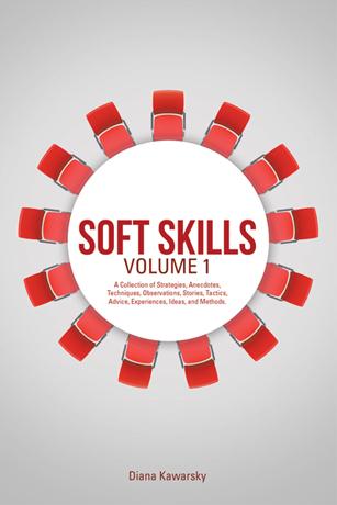 Soft Skills book