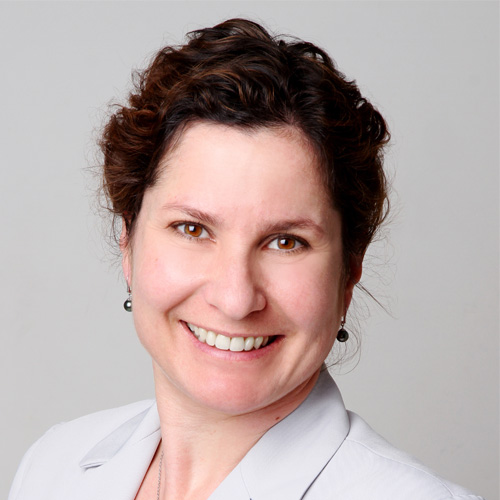 Diana Kawarsky, MA, CCP