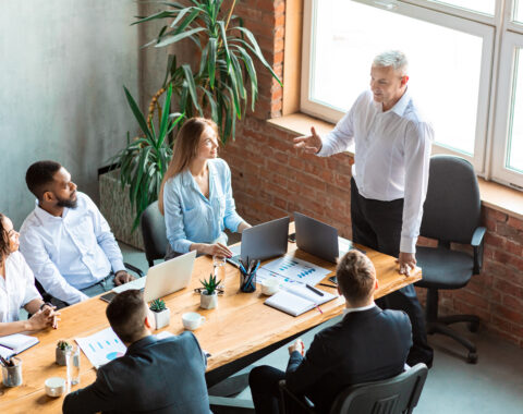 soft skills for corporate employees